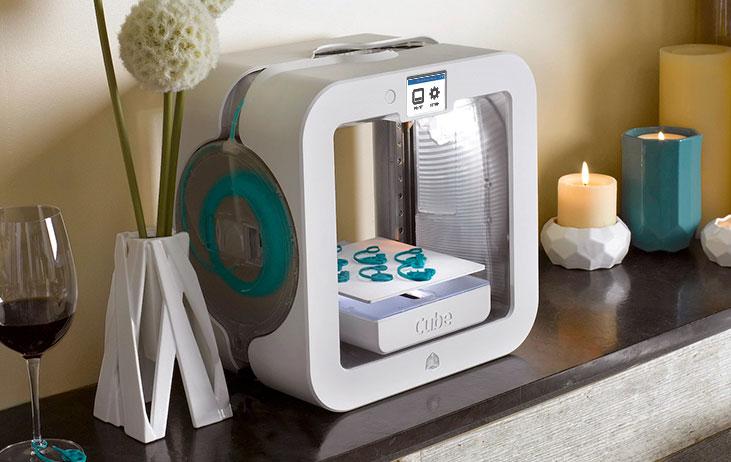 CubePrinter