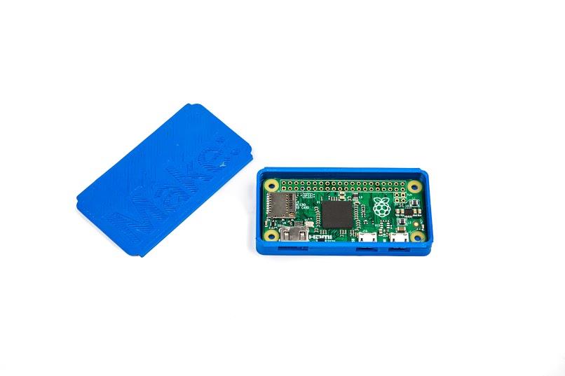 3D Print the Make: Raspberry Pi Zero Case | Make: