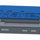 3D Print the Make: Raspberry Pi Zero Case