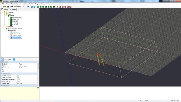 c - screenshot of coil-wireways-pocket