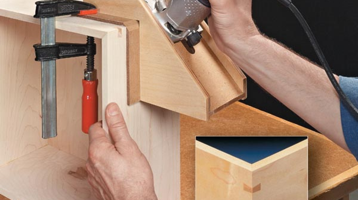 8 clever jigs (and clamps) for your workshop | make: