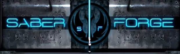 saberforge