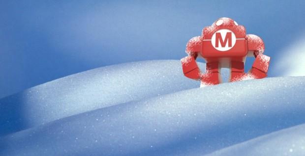 snowymakey