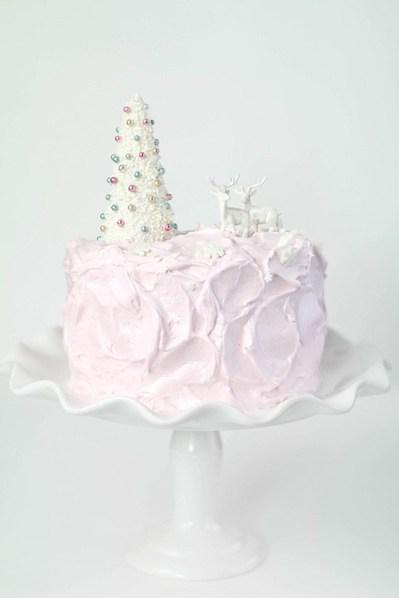 Recipe: Peppermint Bark Cheesecake Truffles