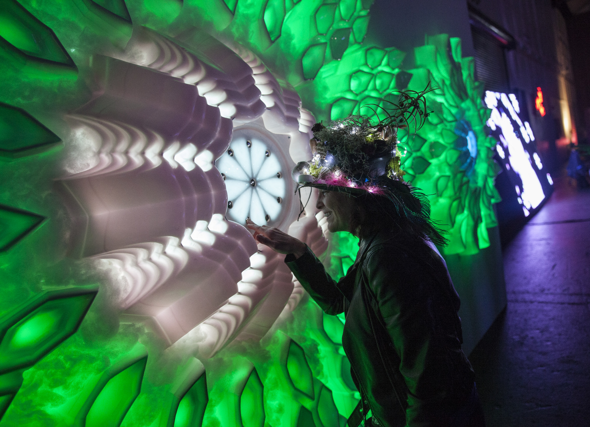 Call For Makers: Exhibit at the Bay Area Maker Faire 2016