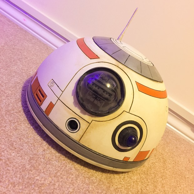 BB-8 Head