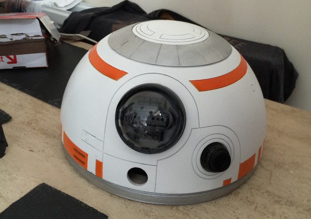 BB-8 Dome