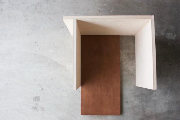 Marfa-Inspired Minimal Chair-1