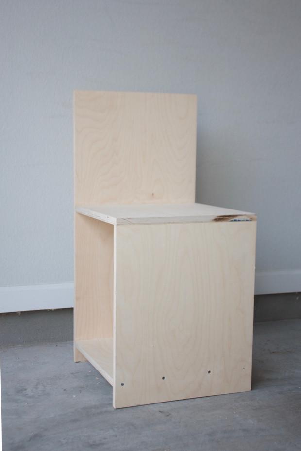 Marfa-Inspired Minimal Chair-23