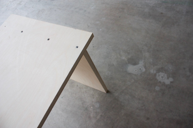 Marfa-Inspired Minimal Chair-5