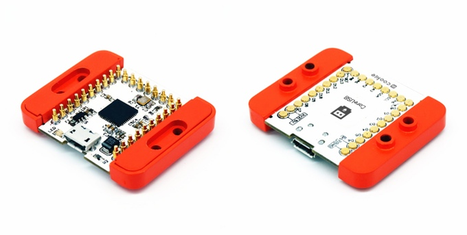 Microduino Unveils Stackable LittleBits Alternative