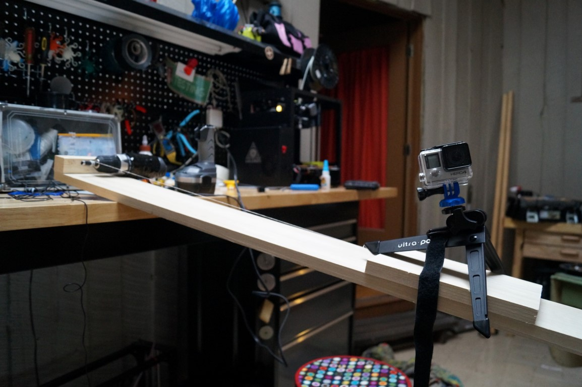 Make a Motorized Camera Slider from Stuff You Have in Your Workshop