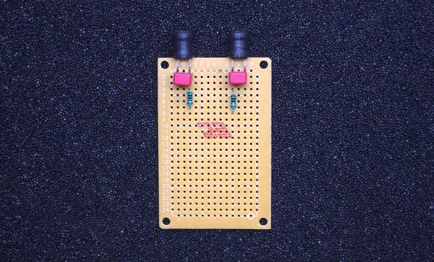 Elektrosluch 5