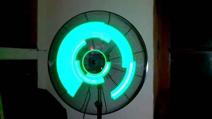 Arduino and LEDs Transform Your Fan into a Video Game Display