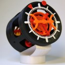 3D Print a Working Watch