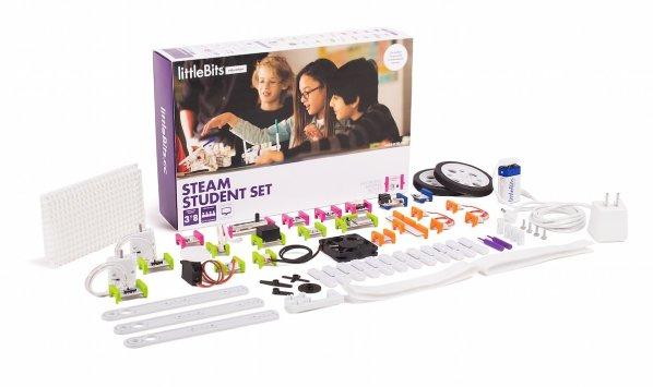 LittleBits STEAM Kit For Students