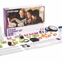 LittleBits STEAM Kit For Students