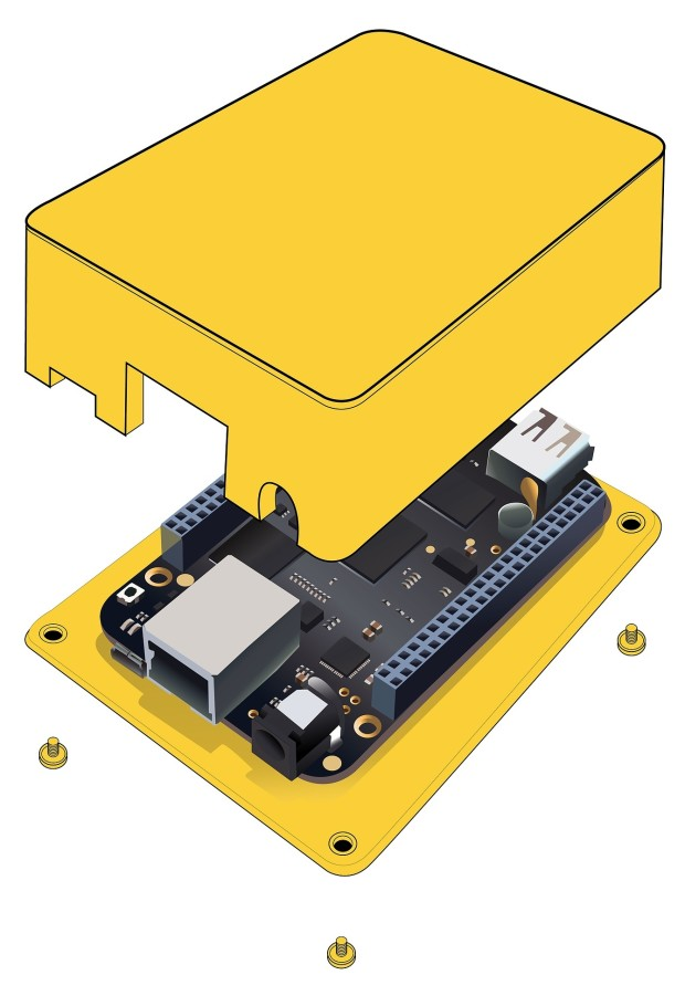 BeagleBone_enclosure