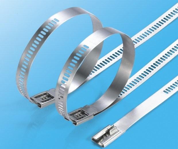 Steel-Cable-Ties-Ladder-Multi-Bar-Lock-Type