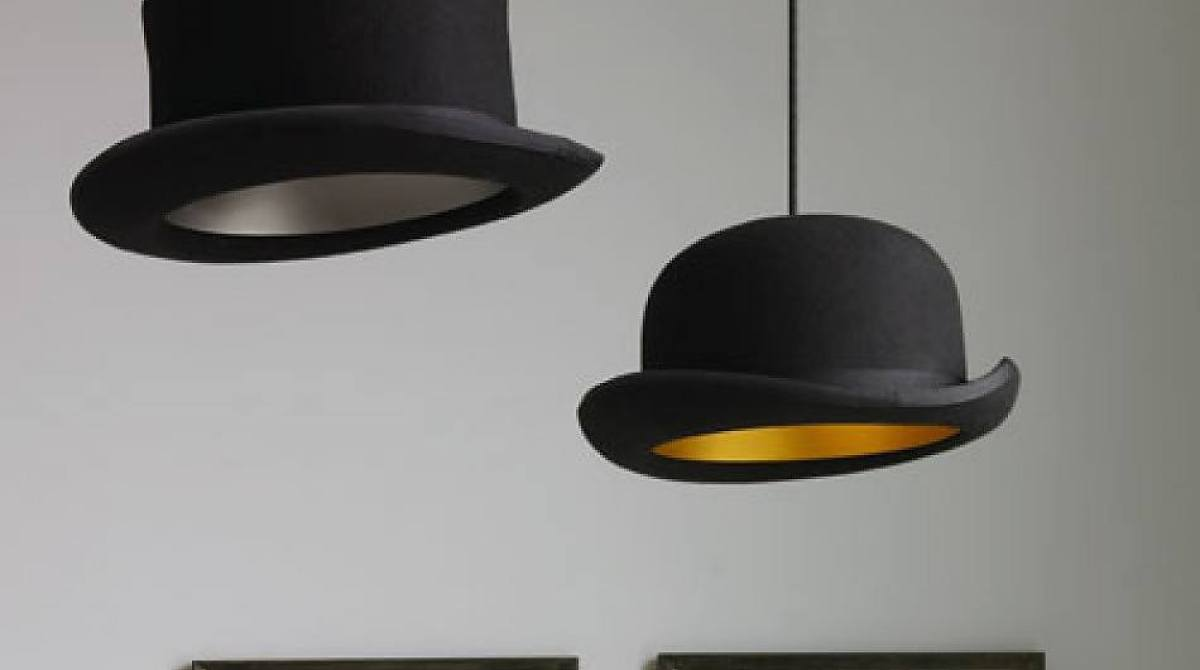 Make Your Own Unique Artful And Kooky Lighting Fixtures Make