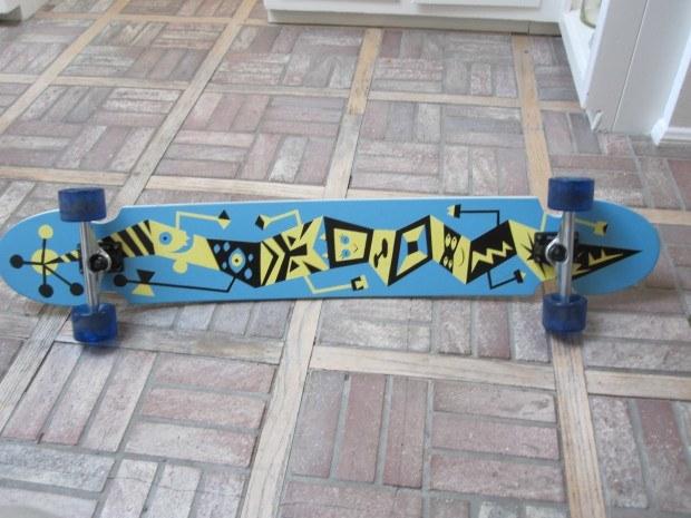 longboard-deck