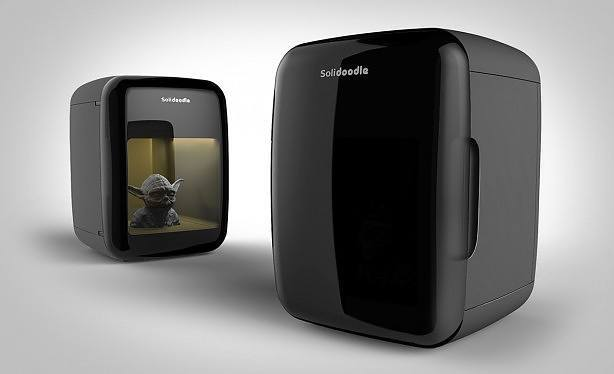 Solidoodle Bows Out of 3D Printing