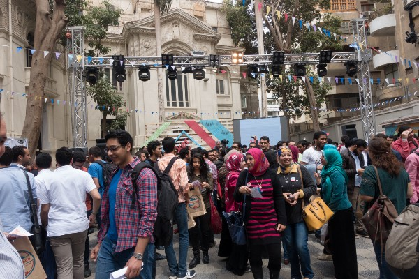 Cairo Maker Faire