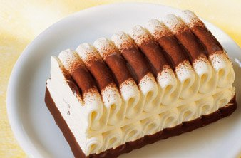 How It's Made: Deliciously Rippled Viennetta Ice Cream