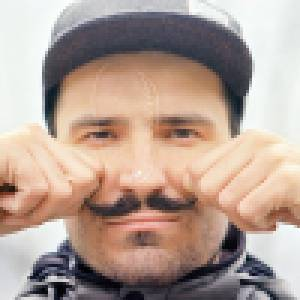 Muris Halilovic
