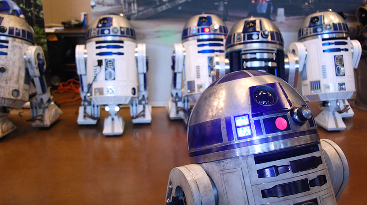 Why This Habitual Maker Is Excited to Go to Maker Faire