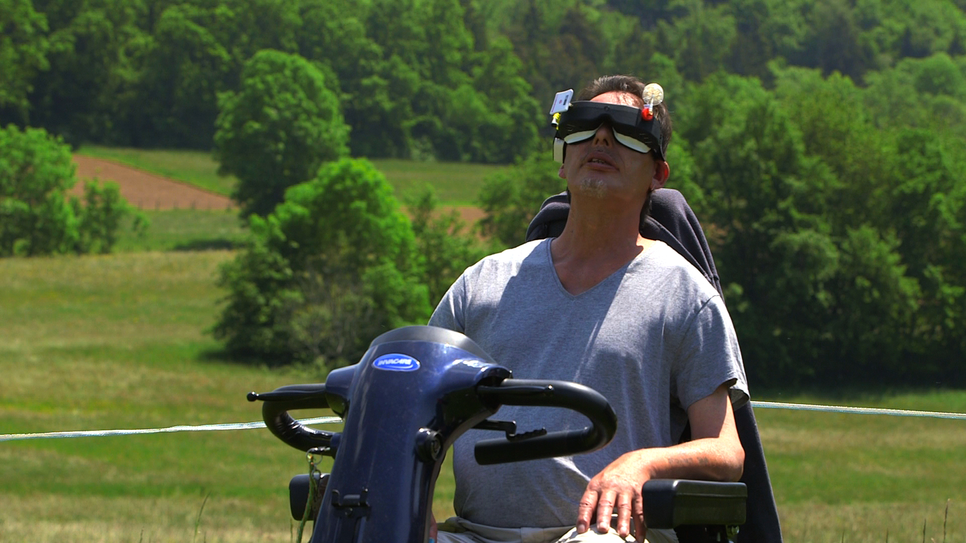 HandiDrone Brings FPV Flying to People with Disabilities