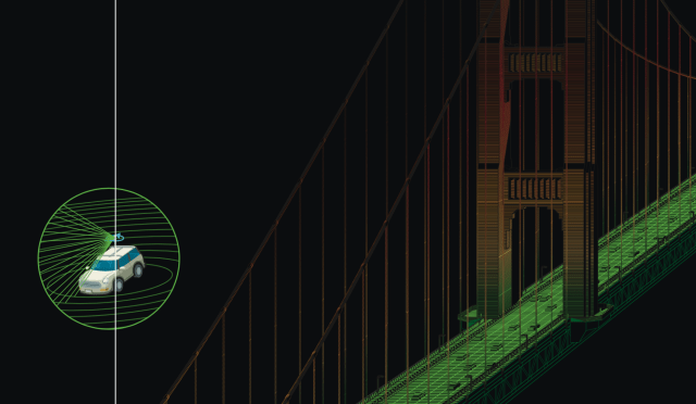 Autonomous Robots, Cars, and Drones… What Will You Do with Lidar?
