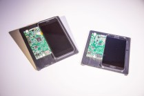 Driving cellphone screens at much higher frequency than previously thought possible.