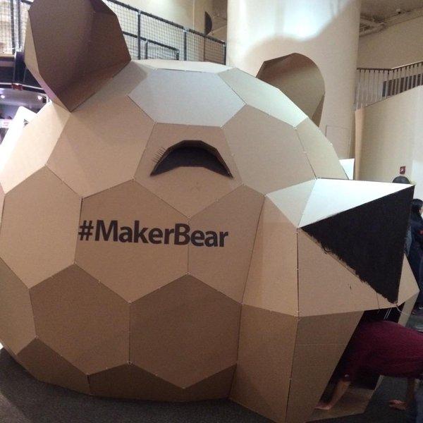 makerbear
