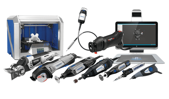 Dremel Maker Days Sweepstakes Launches With ,000 Grand Prize