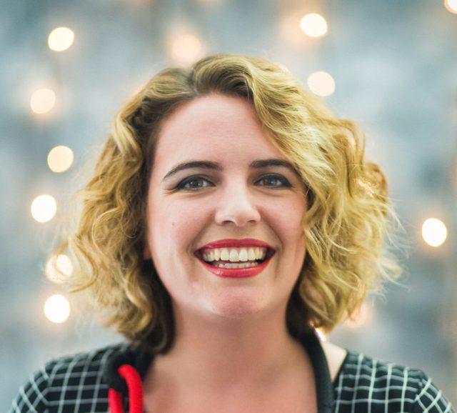 Maker Spotlight: Rachel Koukal