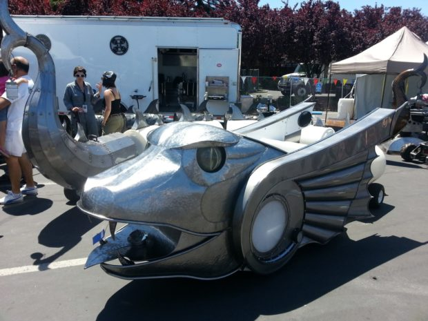 serpent at mfba