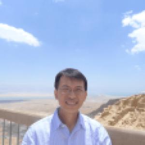 Dr. Ya-Tang Yang