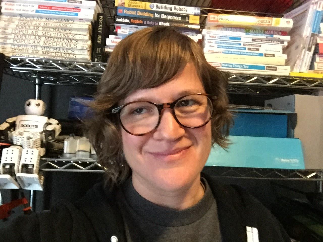 Maker Spotlight: Emily Coker