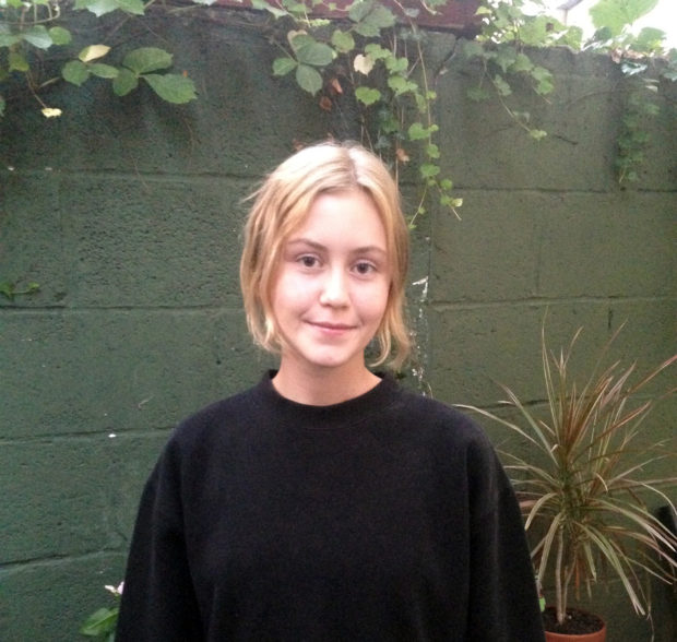 Catie Buhler