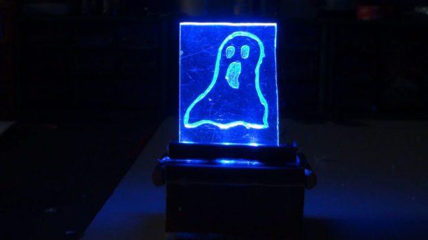 LED Acrylic