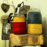 Reuse projects around the house