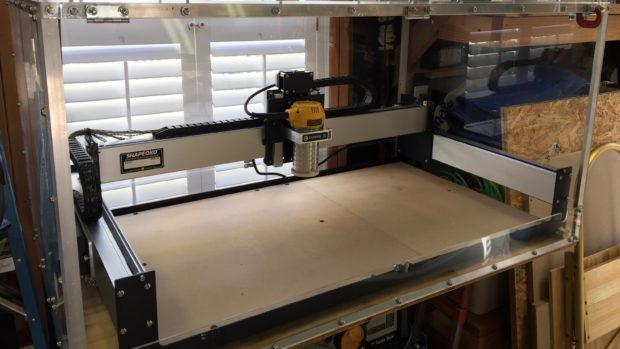 Shapeoko XL Fully Assembled