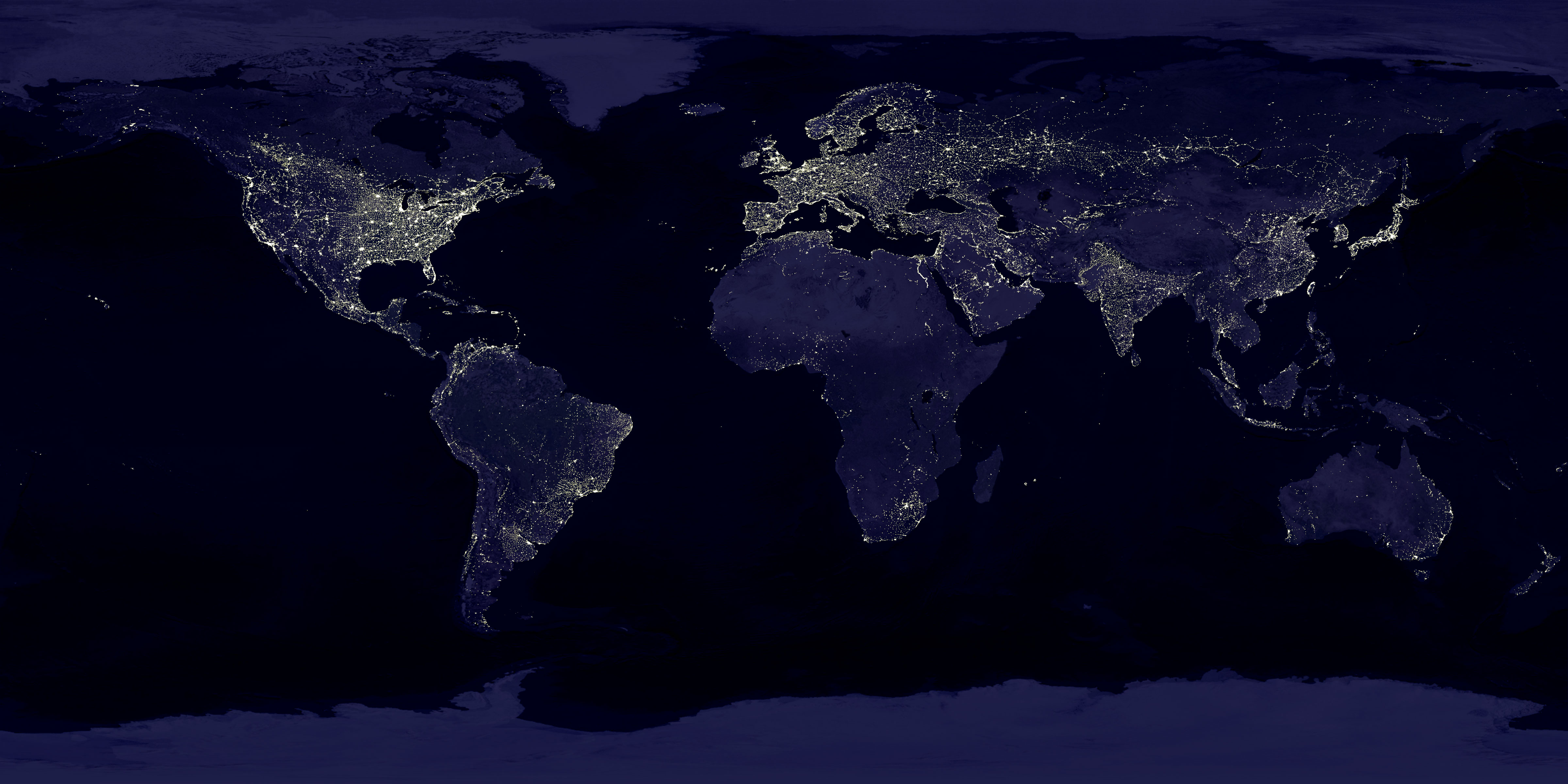 Monitor Light Pollution with Photodiodes