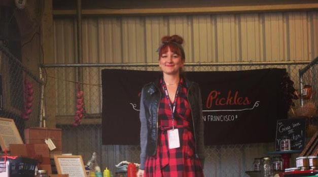 Maker Spotlight: Kelly McVicker