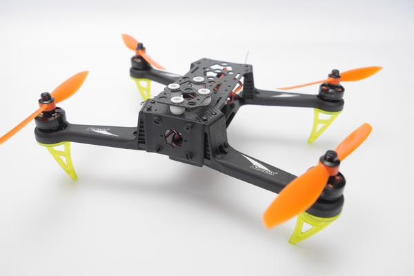 mft makedrone assembled