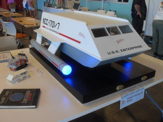 Galileo-Shuttlecraft-Model-Article-for-Make-Magazine