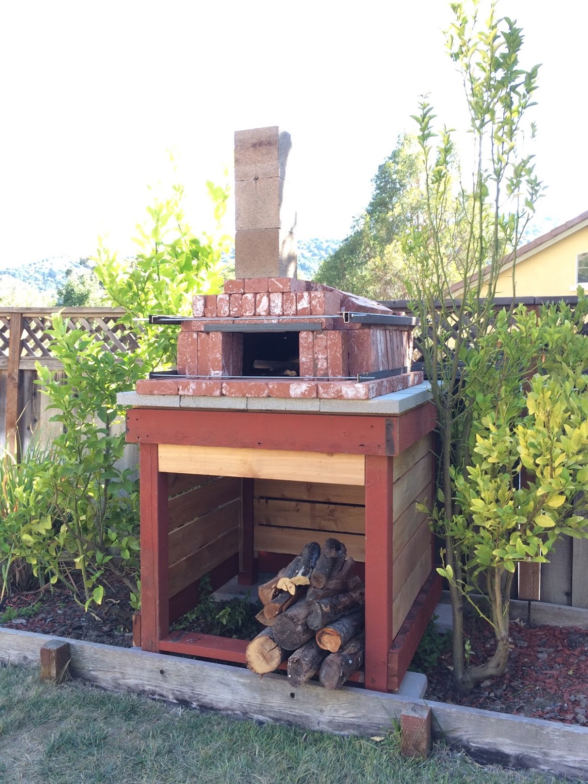We're Giving Away a Brick Pizza Oven, and It Might be to You