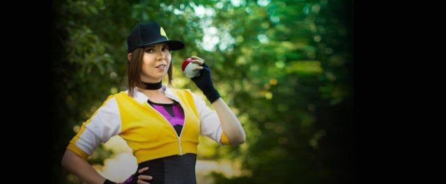 Pokemon Go Costume