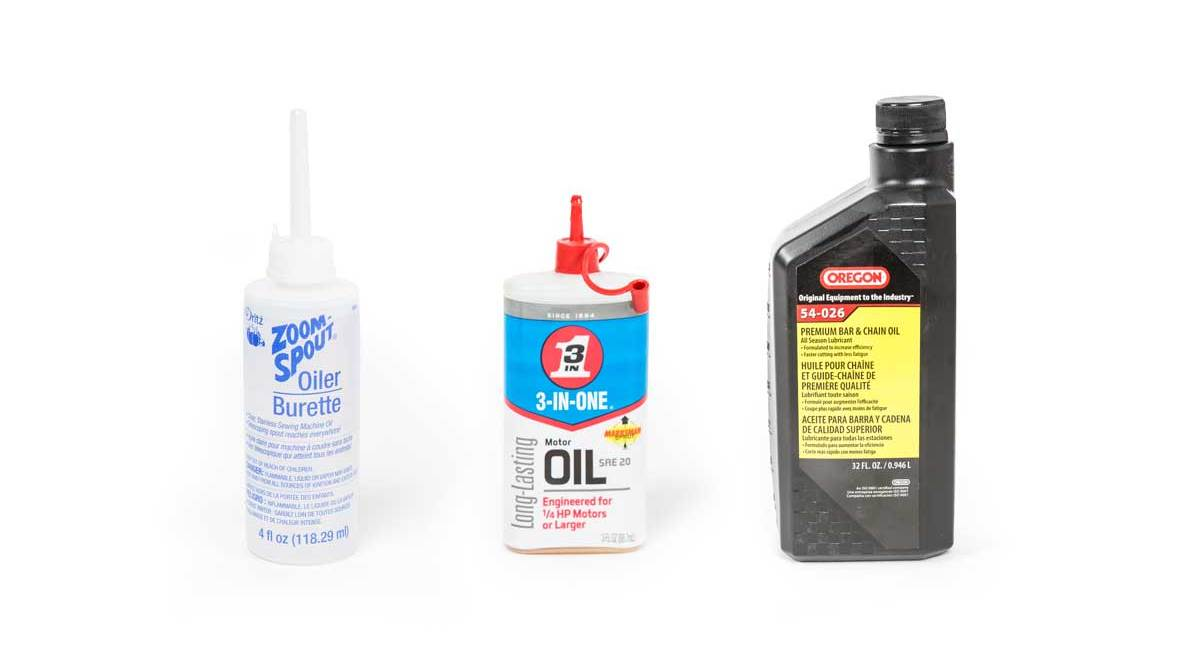 4 types of lubricants and how to use them make